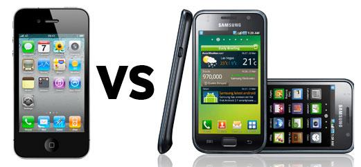 Apple vs Samsung2 Samsung querela Apple in Australia
