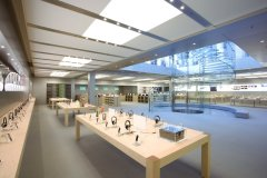 %name Apple Store