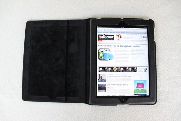 IMG 6046 580x386 Cable iTrendy, la cover di stile per iPad 2. Scopriamola assieme.