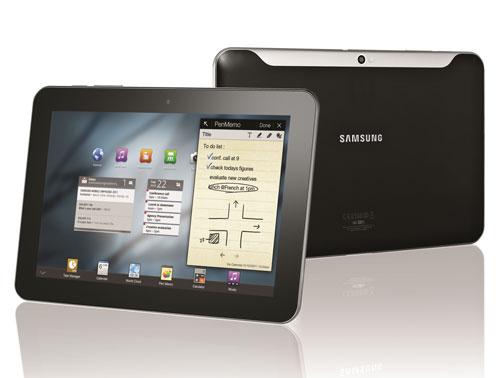 galaxy tab 101 Divieto di vendita in alcuni stati europei anche per Galaxy Ace, Galaxy S e Galaxy S II