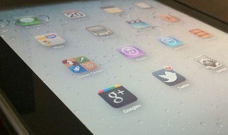 google plus app store ipad Google+ diventa compatibile con iPad e iPod Touch