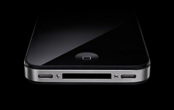 iphone 4 5 580x367 Rumors: iPhone 4 da 8 GB già in produzione