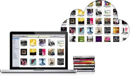 itunes match iTunes 10.5 beta 6.1 è disponibile per gli sviluppatori