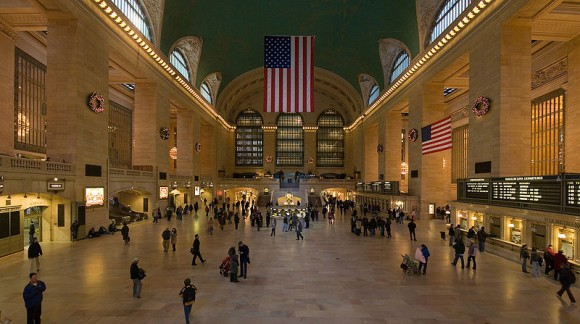 jobscover 580x324 Apple inizia i lavori per il nuovo store nella Central Station di New York