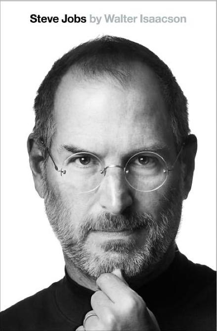 jobscover La Biografia ufficiale di Steve Jobs disponibile dal 21 novembre 2011