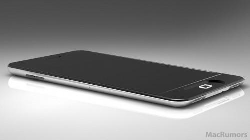 mock 500x280 Rumors: L'iPhone 5 potrebbe essere lanciato il primo Ottobre in Canada