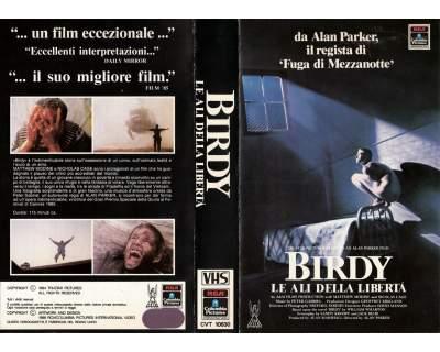 Birdy Il film della settimana scelto da Apple è Birdy – Le ali della libertà
