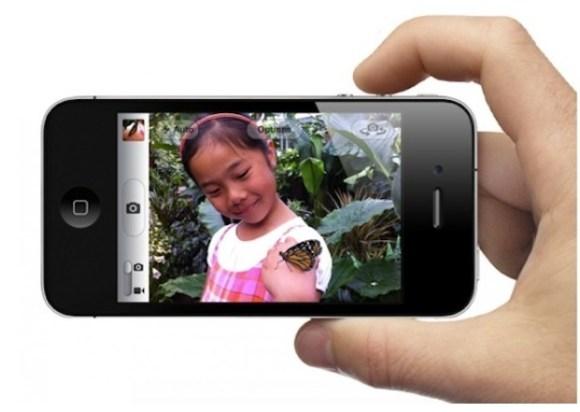 CapturFiles 12 580x412 La fotocamera delliPhone 5 probabilmente sarà da 8 Megapixel