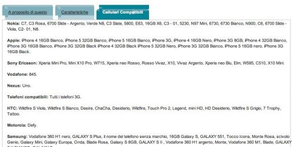 CapturFiles 14 580x293 Da Vodafone Uk trapela la notizia che iPhone 5 sarà venduto nei modelli bianco e nero da 16 e 32 GB