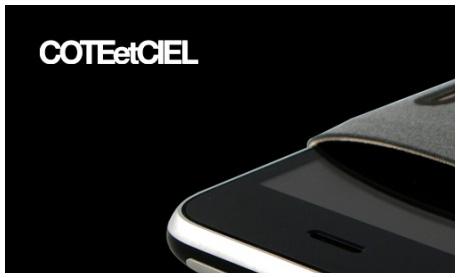 CoteEtCiel Provata la Zippered Sleeve di Côte&Ciel
