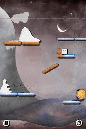 %name Snail Domino, il domino alternativo per iOS