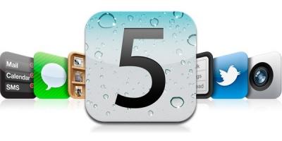 ios5 apple1 Questa volta è ufficiale: il keynote si terrà il 4 ottobre a Cupertino