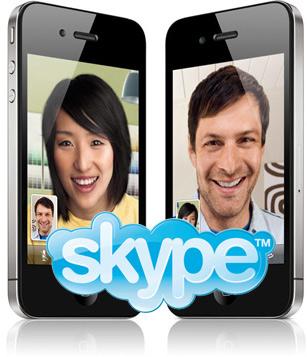 skype iphone 4 Skype risolve il problema della lingua con laggiornamento 3.5.117