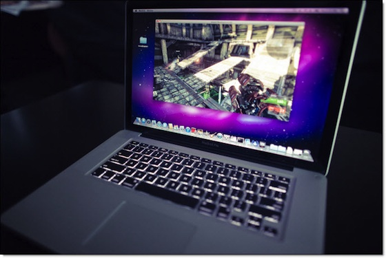 unreal engine mac LUnreal Engine 3 aggiunge il supporto a Mac OS X