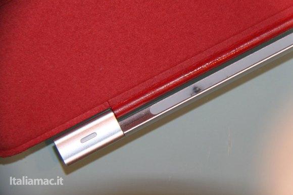 IMG 61521 580x386 Apple Smart Cover, iPad 2 a rischio?
