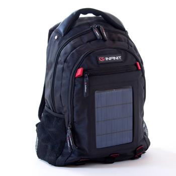 %name Infinit offre il 20% di sconto per lacquisto della Infinit Solar Bag agli utenti di Italiamac