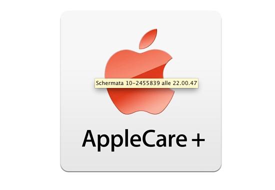 Schermata 10 2455840 alle 11.49.04 Apple Care +: la garanzia che copre anche i danni accidentali