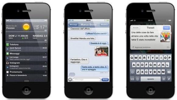 Schermata 10 2455852 alle 15.28.49 580x328 4 milioni di iPhone 4S venduti nei primi 3 giorni dopo al lancio