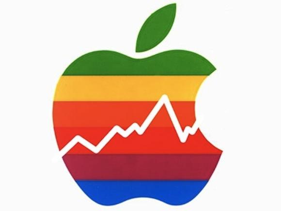 apple stock1 Le azioni Apple tornano a salire