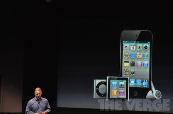 daff76e3 fc73 4d98 99f7 5687212d17ee 530x3511 Apple presenta i nuovi modelli di iPod