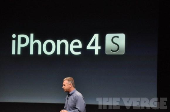 phpSCN1evfdfc027b 4a98 4fa4 90a7 77d7f3f7c315 580x384 Il nuovo device di Apple è liPhone 4S