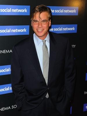 sorkin social network Sony corteggia Aaron Sorkin per scrivere la sceneggiatura del film su Steve Jobs