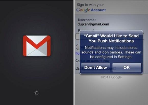 Schermata 11 2455882 alle 20.58.49 580x413 Lapplicazione ufficiale di Gmail è nuovamente disponibile nellApp Store