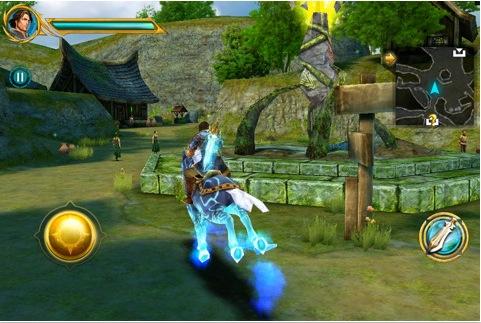 Schermata 11 2455887 alle 17.34.07 Gameloft sconta 20 giochi per iOS a 0,79€