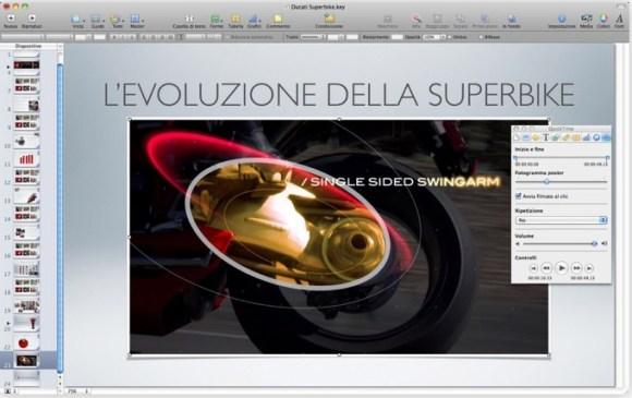 Schermata 12 2455898 alle 15.06.08 580x365 Disponibile laggiornamento 5.1.1 di Keynote per Mac OS X