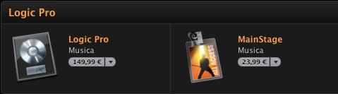 Schermata 12 2455905 alle 11.08.41 Logic Pro 9 e Mainstage 2 debuttano su Mac App Store