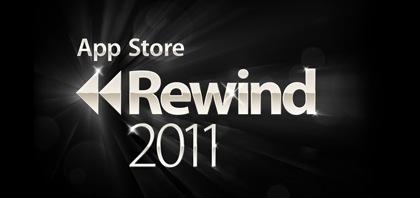 Schermata 12 2455906 alle 19.07.20 App Store Rewind 2011: le classifiche delle migliori applicazioni e giochi dellanno