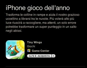 Schermata 12 2455906 alle 19.26.26 App Store Rewind 2011: le classifiche delle migliori applicazioni e giochi dellanno
