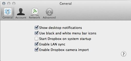 Schermata 12 2455925 alle 10.13.03 Dropbox si aggiorna e aggiunge la funzione di importazione automatica di foto e video