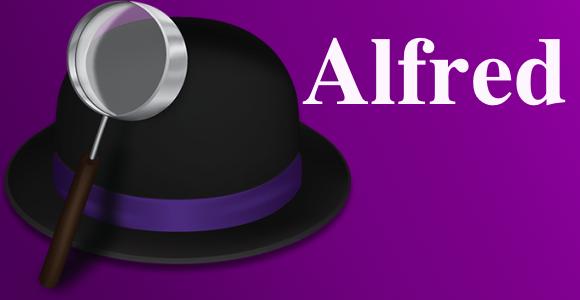 alfred home Alfred, il maggiordomo per il nostro Mac.