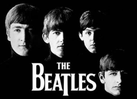 beatles 580x420 Apple promuove i Beatles su iTunes con un nuovo spot video