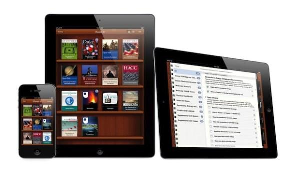 iTunes U App 580x385 iTunes U, una App che trovo davvero Utile.