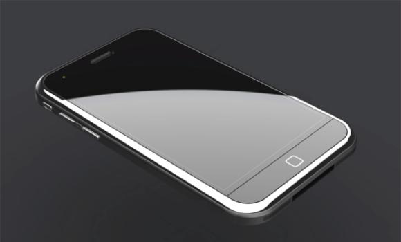 iphone 5 580x350 Un 2012 da Apple; tra rumors e sicurezze.