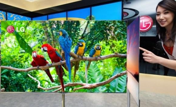 lg 55 inch oled tv 0120120102084751728 580x354 Un 2012 da Apple; tra rumors e sicurezze.
