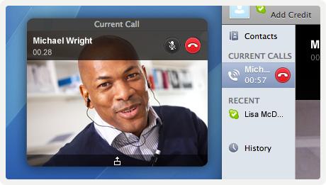 skype for mac Skype rilascia la versione beta 5.5 per Mac OS X