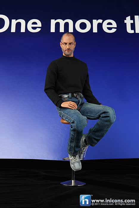 w223471542 Laction figure di Steve Jobs in vendita su eBay è legale in molti stati americani