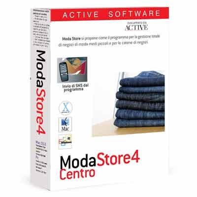 ModaStore4 Disponibile ModaStore Versione 4