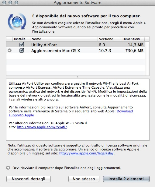 Schermata 02 2455960 alle 11.37.52 Apple ha rilasciato Mac OS X 10.7.3 Lion con integrato Safari 5.1.3