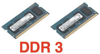 ddr3 16 GB RAM su MacBook Pro e 32 GB su iMac: oggi è possibile.