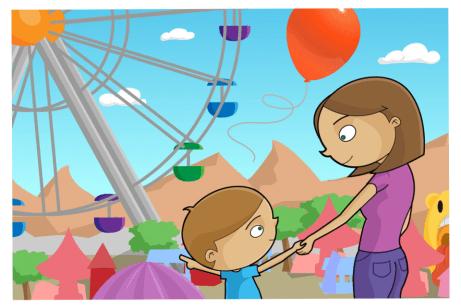 %name Save the balloon, la recensione