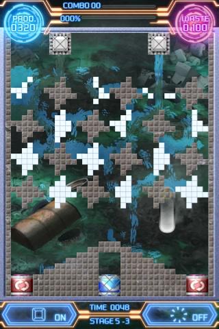 s zar4 The Tower of Zarbartz per iOS, un gioco vecchio stile.