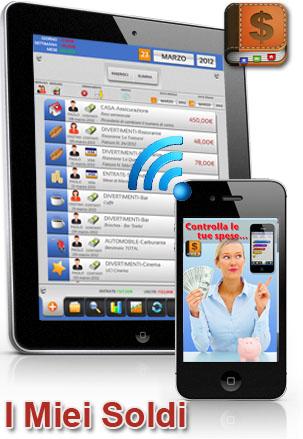 imac I Miei Soldi per iPhone e iPad