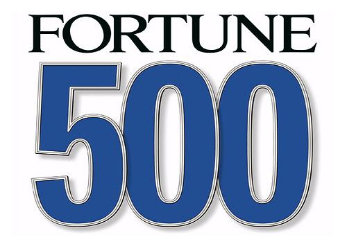 fortune500 Apple sale al 17° posto nella classifica di Fortune 500
