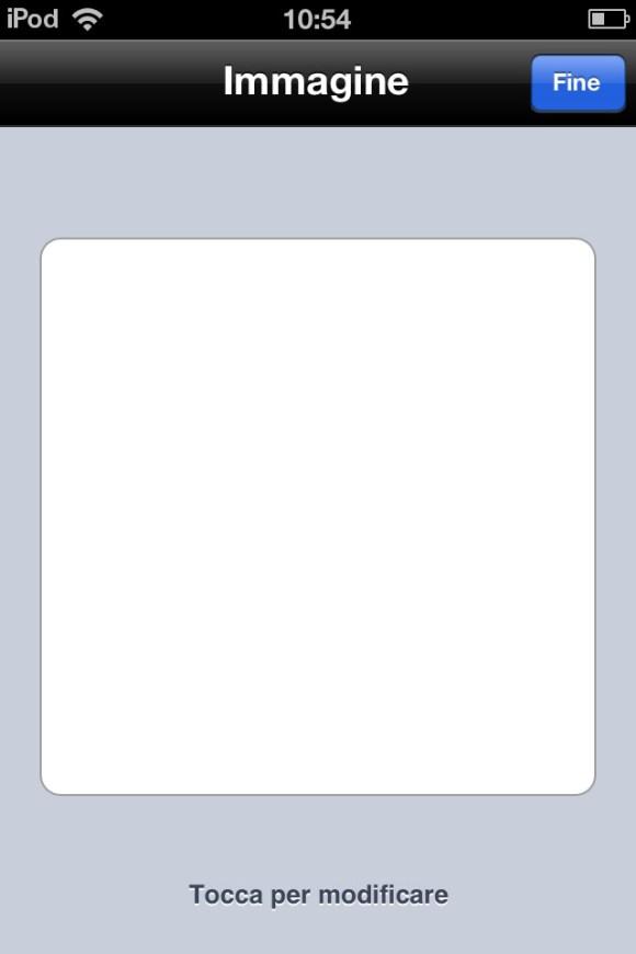 fotoidb9 580x870 Tutorial iPhone: Creare un database per memorizzare le proprie password con iDatabase