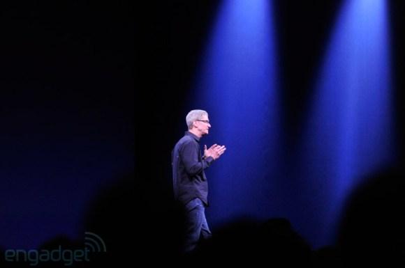 applewwdc2012liveblog3464 580x385 Keynote WWDC 2012: le principali novità dal Moscone Center