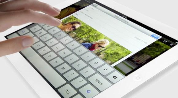 spot ipad 580x321 Apple lancia un nuovo spot per iPad il giorno dopo il lancio del tablet Microsoft